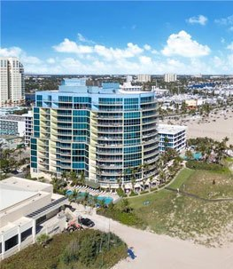 Coconut Grove Residences