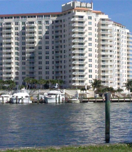 The Venetian Condominium